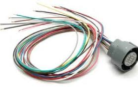 le external wiring harness le image wiring repair kit 4l60e external wiring harness 13 pin connector 1993 up on 4l60e external wiring harness