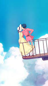 Howl And Sophie Wallpapers - Top Free ...