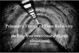 how to overcome difficult situations prisoner s theory of time how to overcome difficult situations prisoner s theory of time relativity