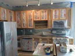 kitchen cabinet painting chicago