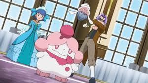 Pokelover Studio - Pokemon XYZ Episode 12 - Party Dancecapades! English  Dubbed..