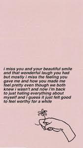 Poem Lockscreen Shared By Ms On We Heart It