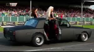 Tuning T1 Rolls Royce Silver Shadow Drift Car Mattblack Youtube