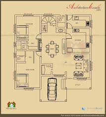 1000 sq ft house plans 4 bedroom fresh 2300 sq ft house plans in kerala unique