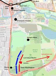 Batalla de Northampton
