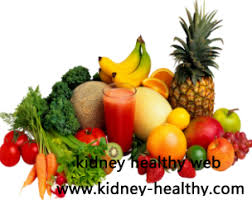What Foods Do I Eat To Reduce High Creatinine And Urea