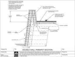 retaining wall design double wall pat retaining wall design example pdf