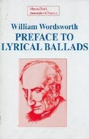 preface to the lyrical ballads by william wordsworth 13379096