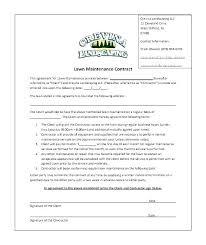 Snow Plowing Bid Proposal Template