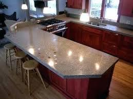 concrete countertop concrete concrete countertops cost calculator