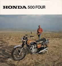 vintage honda motorcycle ads. Exellent Vintage Honda 500 Four For Vintage Motorcycle Ads S