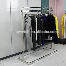 Steel Stands For Display Steel Display Stand For Clothing ShopShop DesignShop Fixture 18