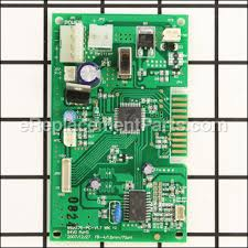 krups vb5120us 7za parts list and diagram ereplacementparts com electronic board