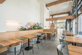 This is one of the most beautiful coffee shops in sydney. 23 Paramount Coffee Project Otto Design Group
