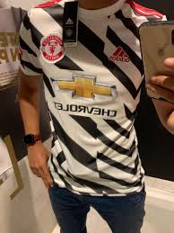 Europe offers the most beautiful and awful third kits for 2020 21. Manchester United 20 21 Third Kit Sports Athletic Sports Clothing On Carousell