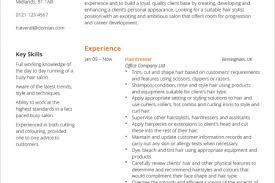 hairdressing resume template hairdresser resume example hashtag cv hairdressers resume stylist hair stylist sample resume