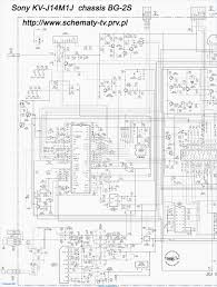 Fantastic sony xr 2100 sketch electrical diagram ideas piotomar info