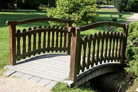 Small Picture Backyard Bridge Ideas The Best Bridge