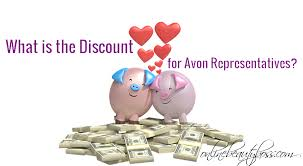 Avon Commision Chart 2017 What Is The Discount For Avon Representatives Online