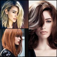 The Hottest Hair Trends For Fall