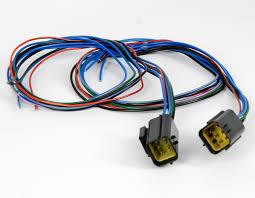 range rover p38 headlight connectors l322 conversion x2 upgrade thumbnail 1