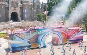 夏ディズニー今年は夏祭りとパイレーツ Tdr夏イベント詳細発表 Eパレ