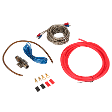 online get cheap amp wiring kit aliexpress com alibaba group oversea 1500 watt complete 8 gauge car amp audio amplifier cable subwoofer wiring kit