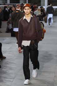 louis vuitton 2017 collection. louis vuitton\u0027s 2017 fall/winter collection includes collaboration with supreme vuitton