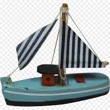 sailboat boat toy watercraft png