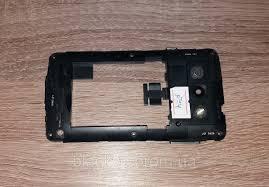 Корпус LG L60 Dual X135 X145 (средняя ...
