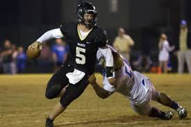 InsideHilltopperSports - 2017 Introduction: Wayne County's (Tn.) Preston  Rice