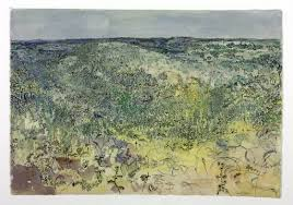 Quercy Blanc', Anthony Gross, 1975–7 | Tate