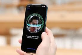 Iphone On The X Id Mask Face Fooled Says Star News Security Online Company Tech - A