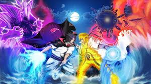 Naruto Shippuden ultimate ninja hero 3(shino ultimate attack) - YouTube