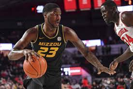 Mizzou Basketball Adds Depth And Size With Jordan Wilmores