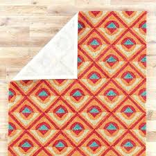 safavieh monaco rug red and turquoise area rug red orange turquoise indoor outdoor area rug red