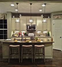 rustic pendant lighting kitchen island kitchen lighting design throughout how to install pendant lights over