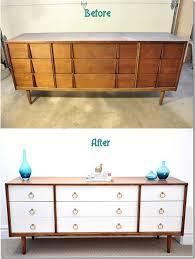 Mid Century Modern Furniture La Unique 48 Ideias Para Renovar Móveis Antigos E Dar Cara Nova Ao Lar
