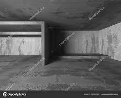 dark basement room. Wonderful Dark Dark Basement Empty Room Interior U2014 Stock Photo Throughout Basement Room S