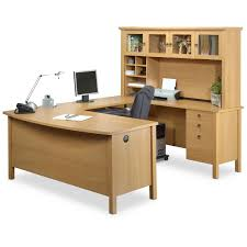 space saving office desk. U Shaped Office Desks As Well Astonishing Furniture The Space Saving Computer Desk With File Cabinet To Get Most Out Of Your Narrow