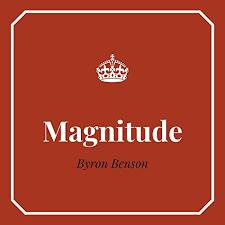 Magnitude by Byron Benson on Amazon Music - Amazon.com