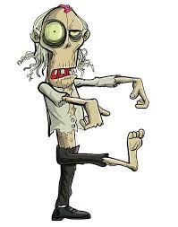 Bildresultat för zombie