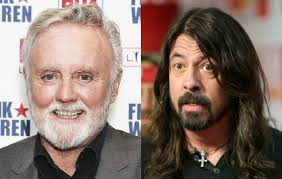The members of foo fighters acknowledged that one of the key reasons behind the band's success is dave grohl's benign dictatorship, with guitarist chris shiflett telling rolling stone : Watch Queen S Roger Taylor Join Members Of Foo Fighters For Cover At La Pop Up Shop Show Nme