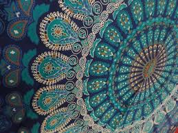 indian mandala wall hanging tapestry hippie hippy tapestries feather peacock print tapestry twin on hanging cloth wall art with fabric wall hangings amazon uk