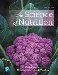 the science of nutrition 5th edition