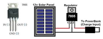 solar cell charger circuit diagram images circuit diagram of basic solar panel wiring diagram schematic nilzanet