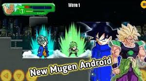 Mugen.0 APK Download Games,.U.G.E.N - Mod M.U.G.E.N.0 - Download