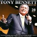 Best Of Tony Bennett [TGG]