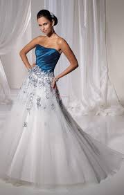 A Light Blue Or Turquoise Sash Would Look Absolutely Gorgeous On A