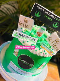 Whats people lookup in this blog: The Sweet Fix Herbalife Themed Cake Facebook